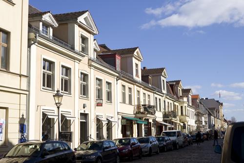 Zweite Barocke Stadterweiterung